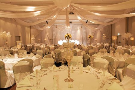 Situated On The Foreshore It Boasts Exceptional And Extensive Facilities For Various Sized Weddings View