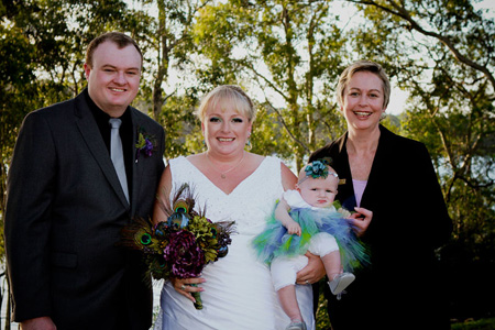 Lynette Shaw Marriage Celebrant