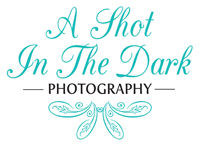 A Shot In The Dark Photography business logo.