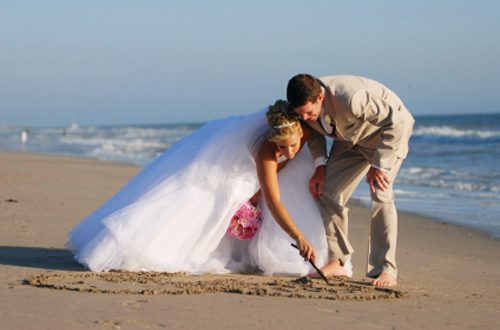 Batemans Bay Beach Weddings