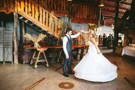 Oaklands Events Centre. Wedding Venue on the Sapphire Coast NSW.