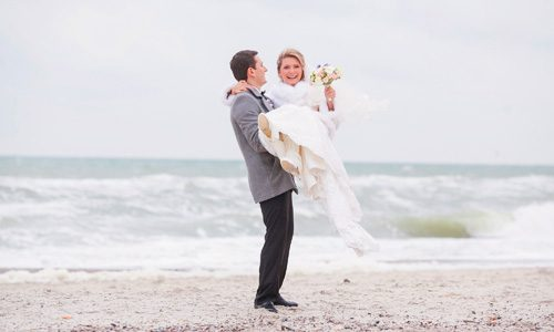 Shoalhaven Beach Weddings