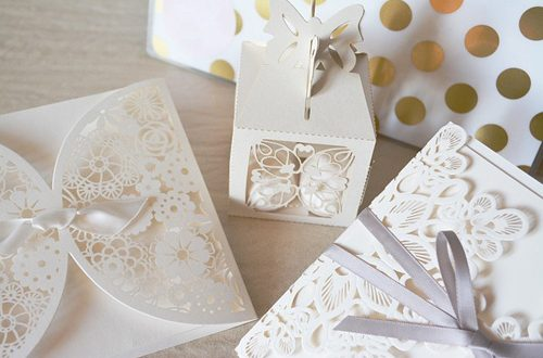 Wedding Stationery Guidelines